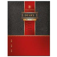 Evecutive Diary