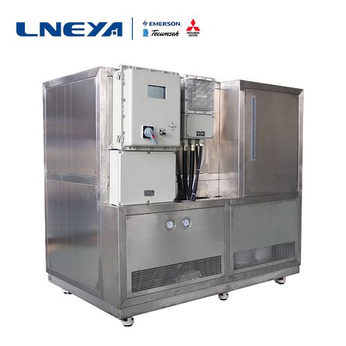 Refrigeration Heating Thermostat Control