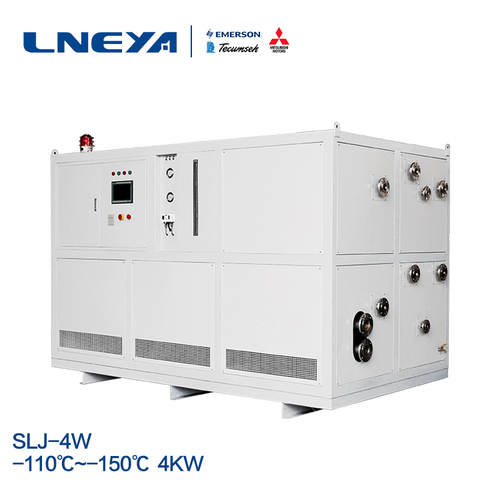 Direct Cooling Freezer