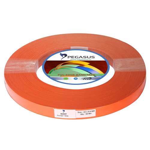 Solid Color PVC Edgeband Tape