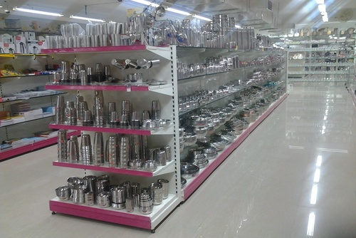 Home appliances racks