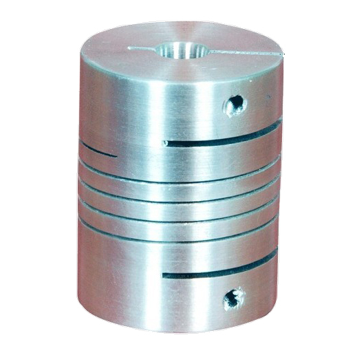 Aluminium Flexible Coupling Coupler