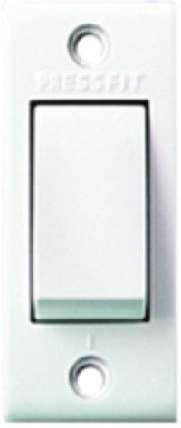 6 Amp. CX 1 Way Switch