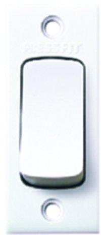 6 Amp. SX 1 Way Switch