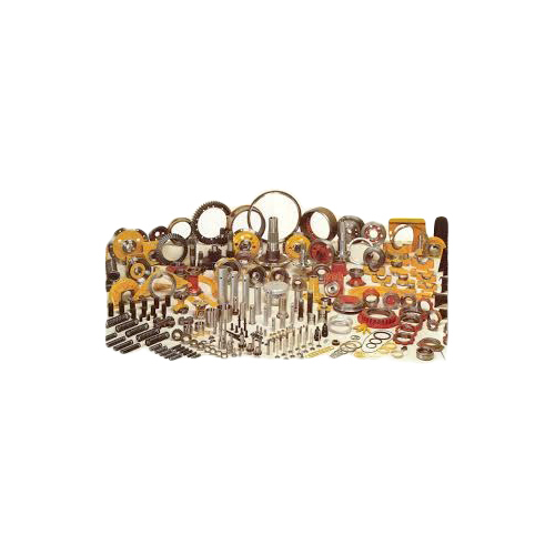 Engines Spare Parts