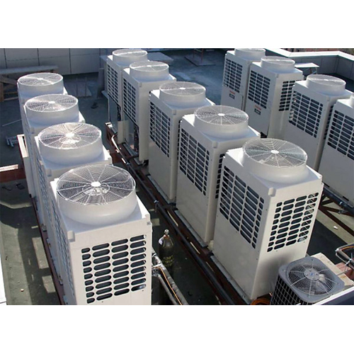 Air Conditioning Turnkey Projects Services