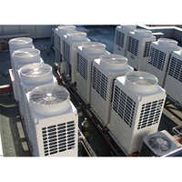Air Conditioning Projects