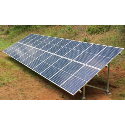 Solar Plant Project Services