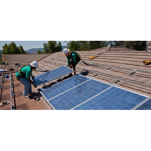 Solar Projects Installation Services