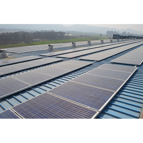 Solar Projects Services