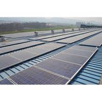Industrial Solar Power Projects
