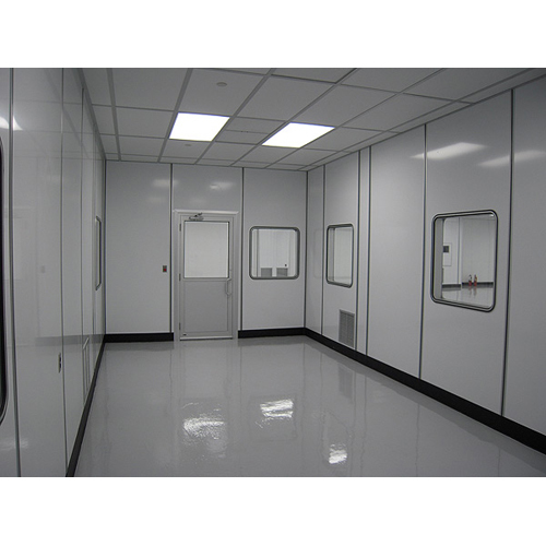 Cleanroom Turnkey Projects