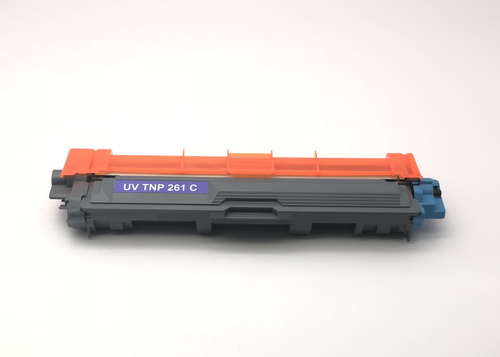 BROTHER TN 261 CYAN CARTRIDGE