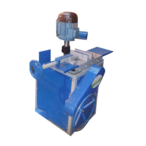 Industrial Finger Joint Making Machine