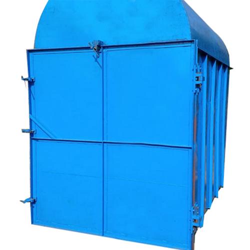 Plywood Industrial Ammonia Chamber
