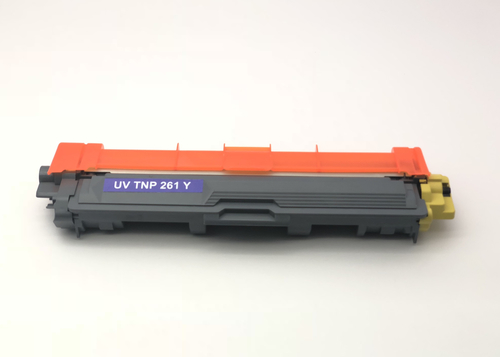 BROTHER TN261 Y CARTRIDGE