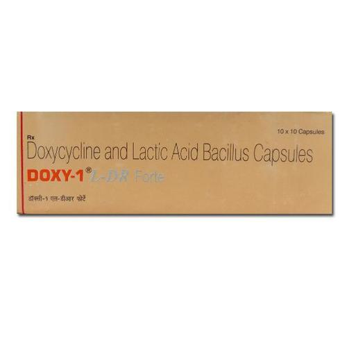 Doxy 1 LDR Forte Capsule