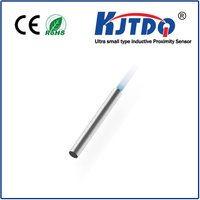 M4 Ultra Small type inductive proximity sensor
