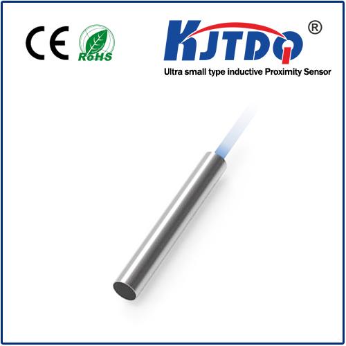 M4 Ultra Small type inductive proximity sensor