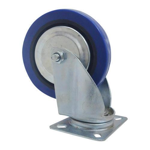 Cast Polyurethane Wheel