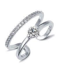 Artificial Finger Ring
