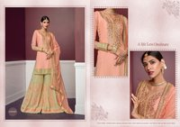 Party Wear Sharara Suits