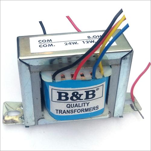 Electronic Sound Transformer