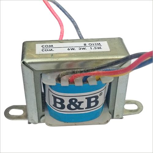 Speaker Audio Transformer