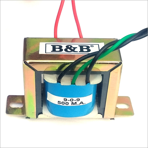 Audio Output Transformer