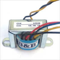 speaker Audio Transformer