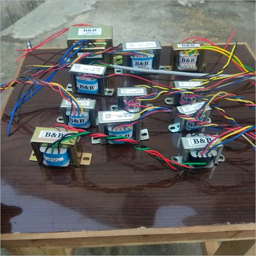 Ferrite Core Type Small SMPS Transformer