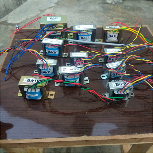 Ferrite Core Type Small SMPS Transformer