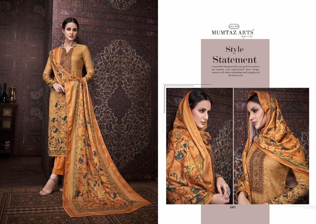 Kashmiri Printed Suits