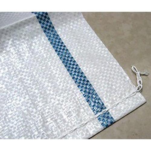 PP Fertilizer Woven Bag