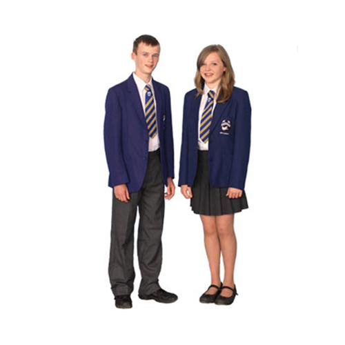 Formal School Uniform