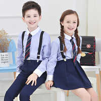 Kids Formal School Uniform