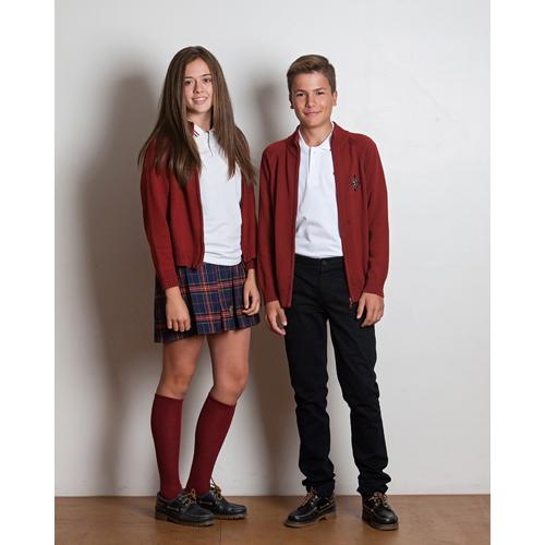 Customized College Uniform