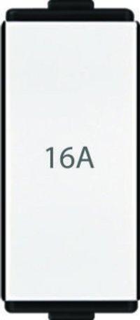 16 Amp. 1 Way Switch