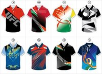 Sublimation Jersey Printing