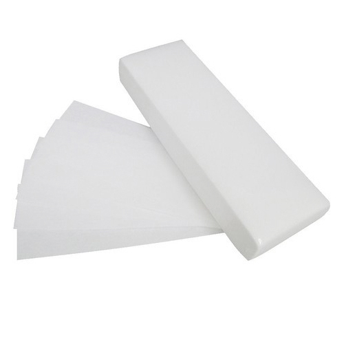 Disposable Non Woven Wax Strips