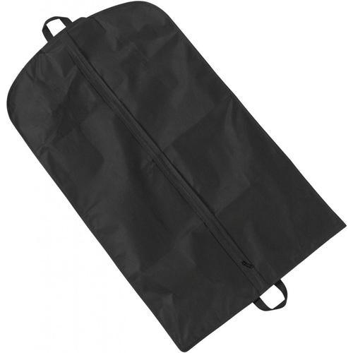 Black Non Woven Garment Bag