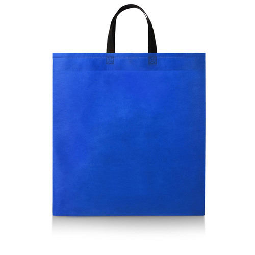 Plain Non Woven Handle Bag