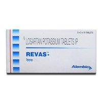 Revas Tablet