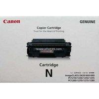 CANON N TONER CARTRIDGE