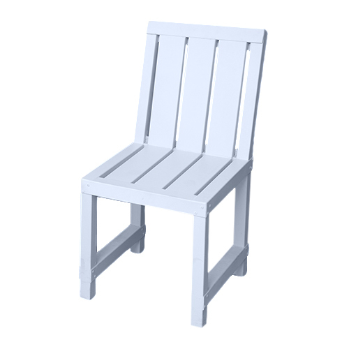 FRP Garden Chairs