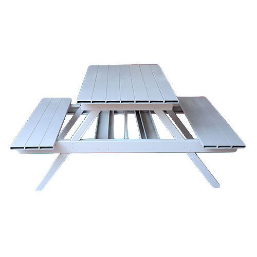 FRP Garden Table