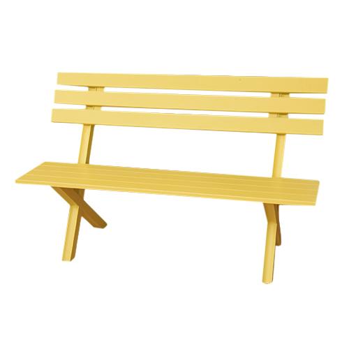FRP Outdoor Bench
