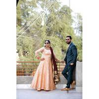 Professional Wedding Photography Service