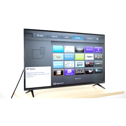 50 Inch Smart Android 4K LED TV