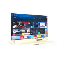 65 Inch Smart Android 4K LED TV